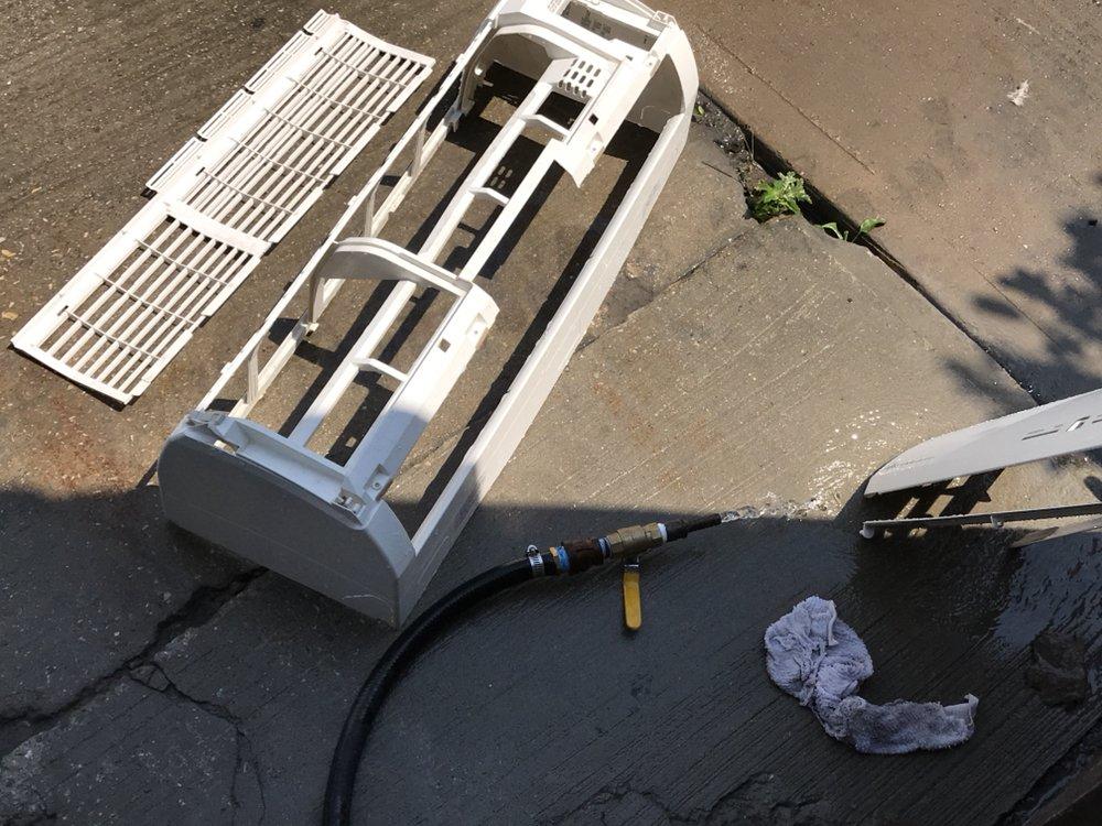 Ductlessking: 42-95 Main St, Flushing, NY
