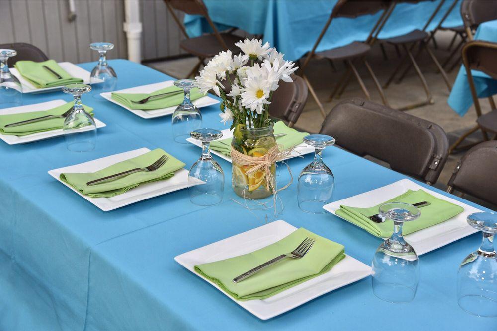A Party Center: 824 Francisco Blvd W, San Rafael, CA