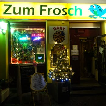 Photo Of Zum Frosch