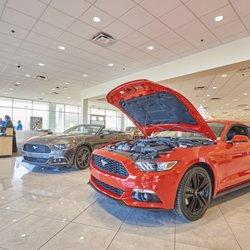 Photo Of Autonation Ford Scottsdale Az United States