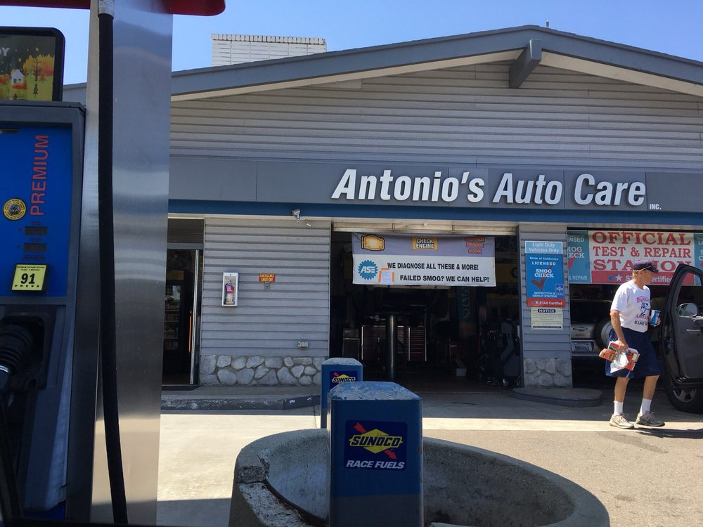 Ultra Fuel - 13 Photos - Gas Stations - 12365 Poway Rd