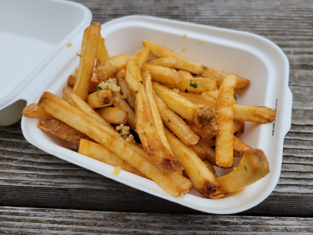 Snack Shack: 5514 Key Peninsula Hwy N, Lakebay, WA