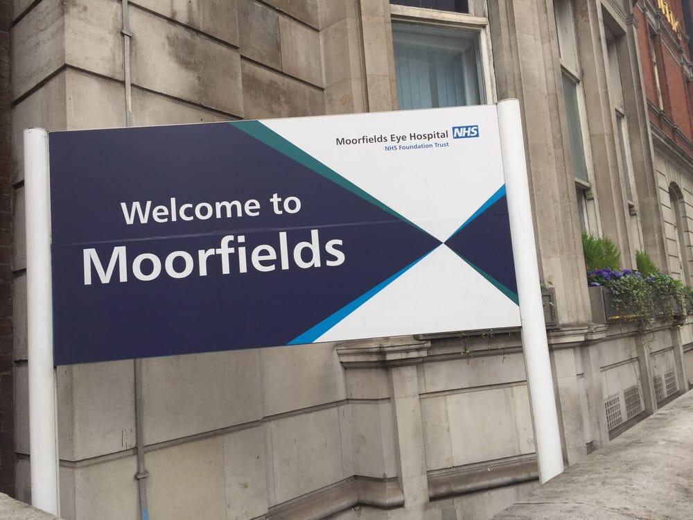 moorfields eye hospital nhs - 1000×750