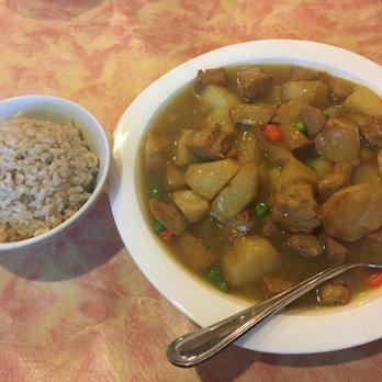 Vegetarian Chinese Food Rockville Md