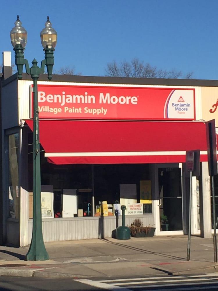 Mamaroneck Village Paint Supply: 365 Mamaroneck Ave, Mamaroneck, NY
