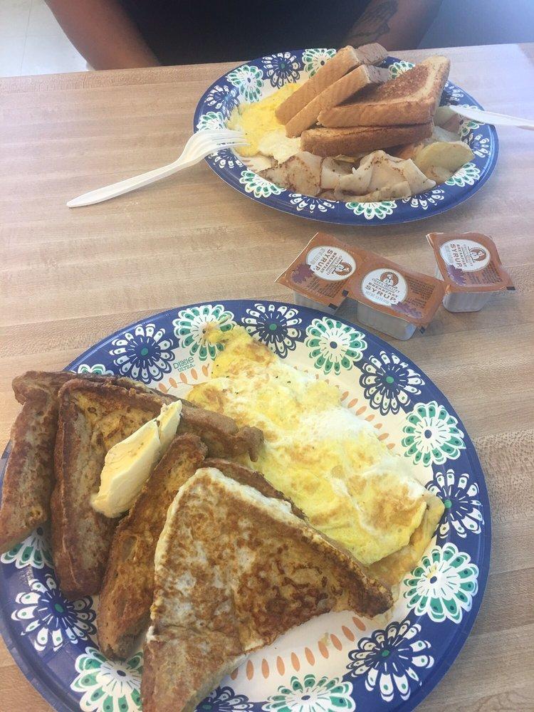 Sunrise Cafe: 11720 Beltsville Dr, Beltsville, MD
