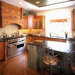 Captivating Photo Of Colonial Kitchen U0026 Bath Cabinetry   Sandwich, IL, United States