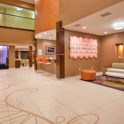Photo Of Holiday Inn Express Suites St Louis Airport Mo