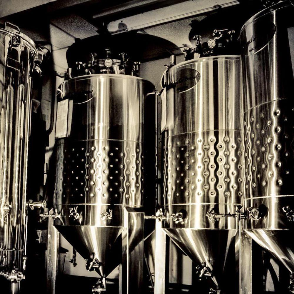Lunkenheimer Craft Brewing: 8920 N Seneca St, Weedsport, NY