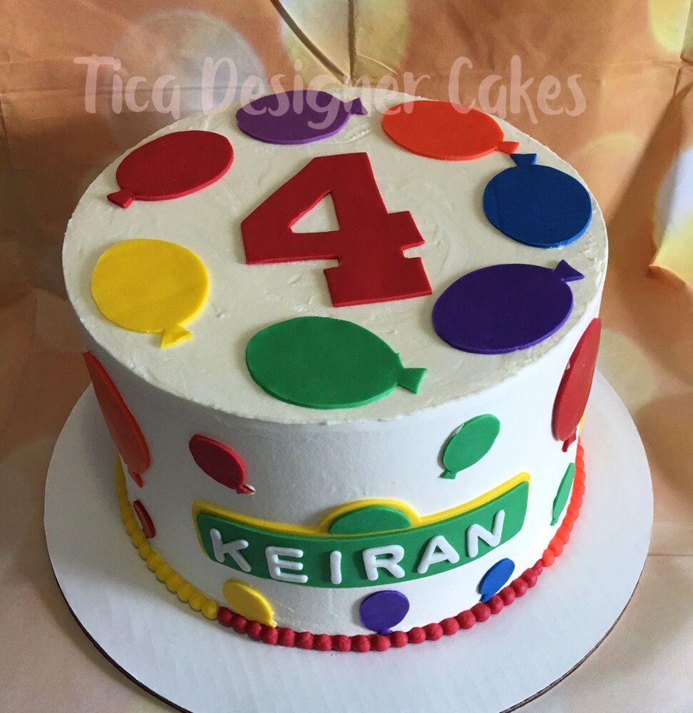 Photo Of Tica Designer Cakes