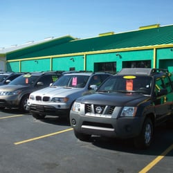 A To Z Auto >> A To Z Auto Sales Car Dealers Orange Blossom Trl Apopka