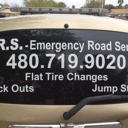 Emergency Roadside Service >> E R S Emergency Road Service 11 Reviews Roadside Assistance