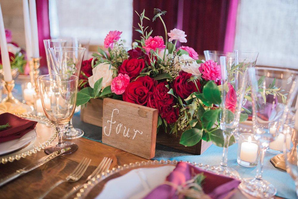 Heritage House Resort - Weddings & Events: 5200 N Hwy 1, Little River, CA