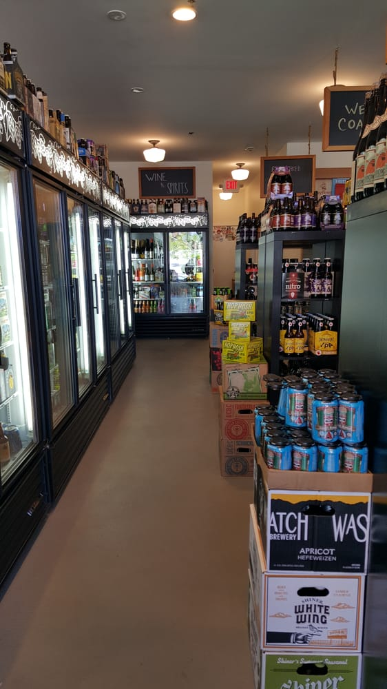 Craft Beer Cellar Braintree