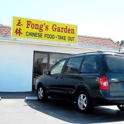 Photo Of Fongs Garden West Palm Beach Fl United States