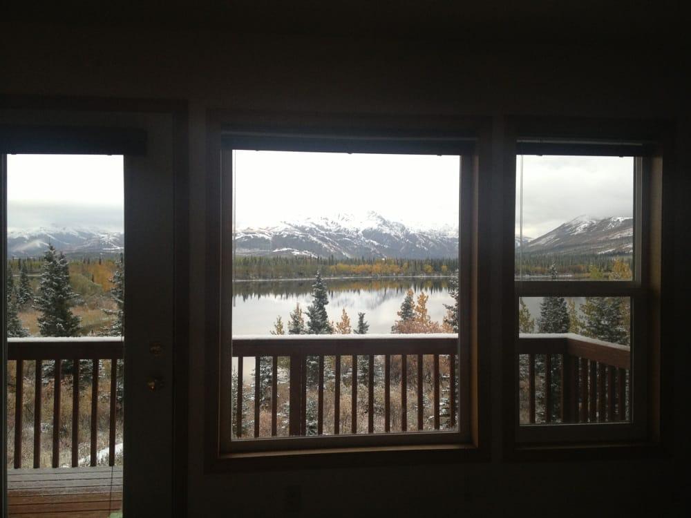 Denali Lakeview Inn accommodation