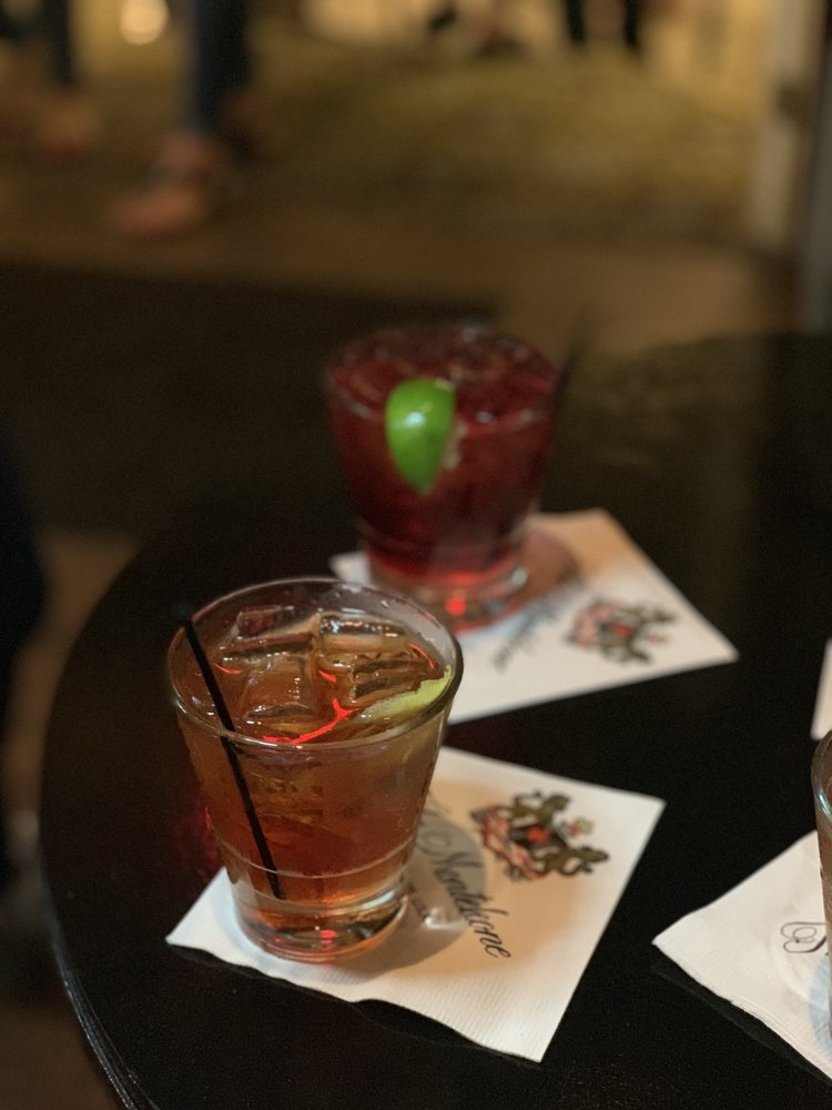 Social Spots from The Carousel Bar & Lounge