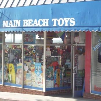 Main Beach Toys Laguna Beach Ca