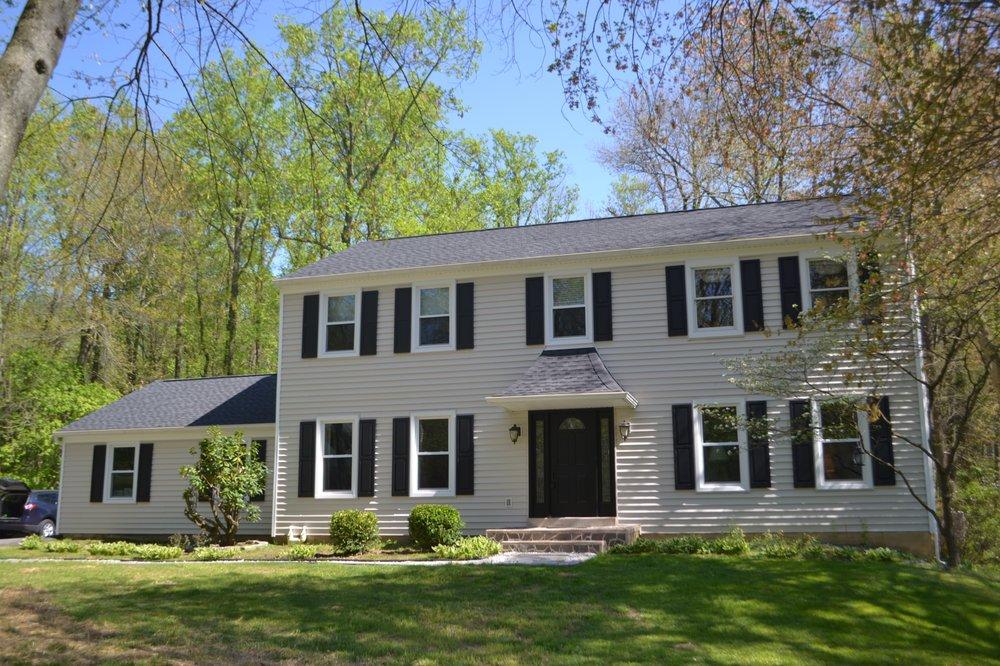 Krystyna Latsios - Keller Williams Real Estate: 1400 N Providence Rd, Media, PA