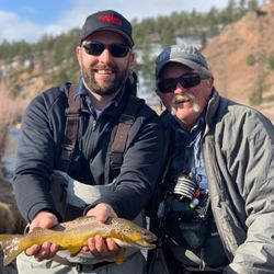 Colorado Trout Hunters - 28 Photos - Fishing - 445 S York St