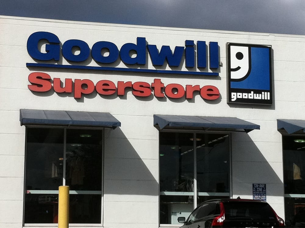 goodwill industries oklahoma From business: goodwill industries of central oklahoma is a non-profit organization whose mission is to enhance the quality of life for.