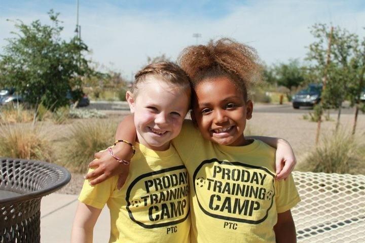 ProDay Training Camp