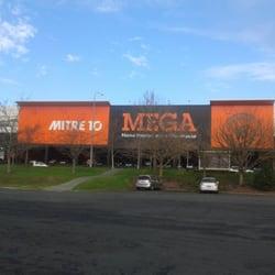 Mitre 10 Mega - Magasins de bricolage - 260 Oteha Valley