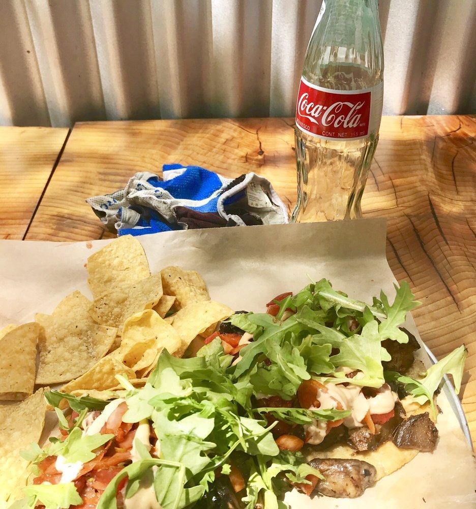 Barrio Fresca Cocina Mexicana: 6760 McKinley St, Sebastopol, CA