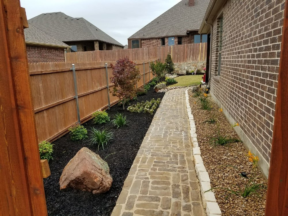 Roland's Nursery & Landscaping: 2240 Dallas Hwy, Waxahachie, TX