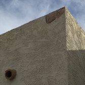 Photo Of Ky Ko Roofing Phoenix Az United States Stucco Damage