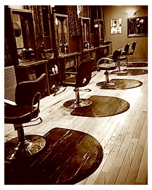 Photo of Creekside Salon: New Castle, CO