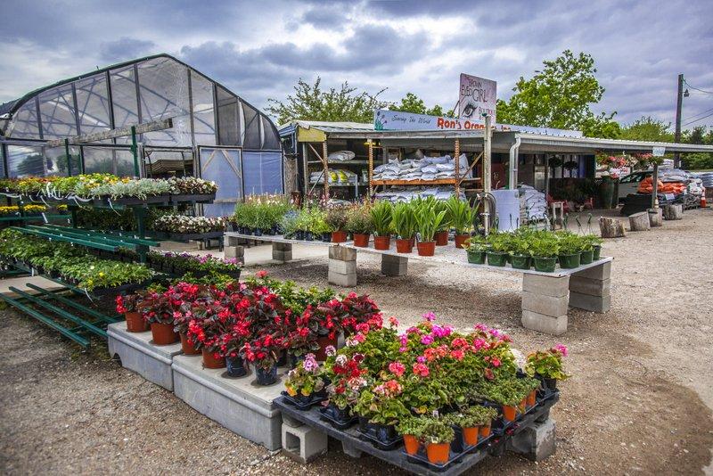 Ron's Organics: 1820 S Beltline Rd, Mesquite, TX