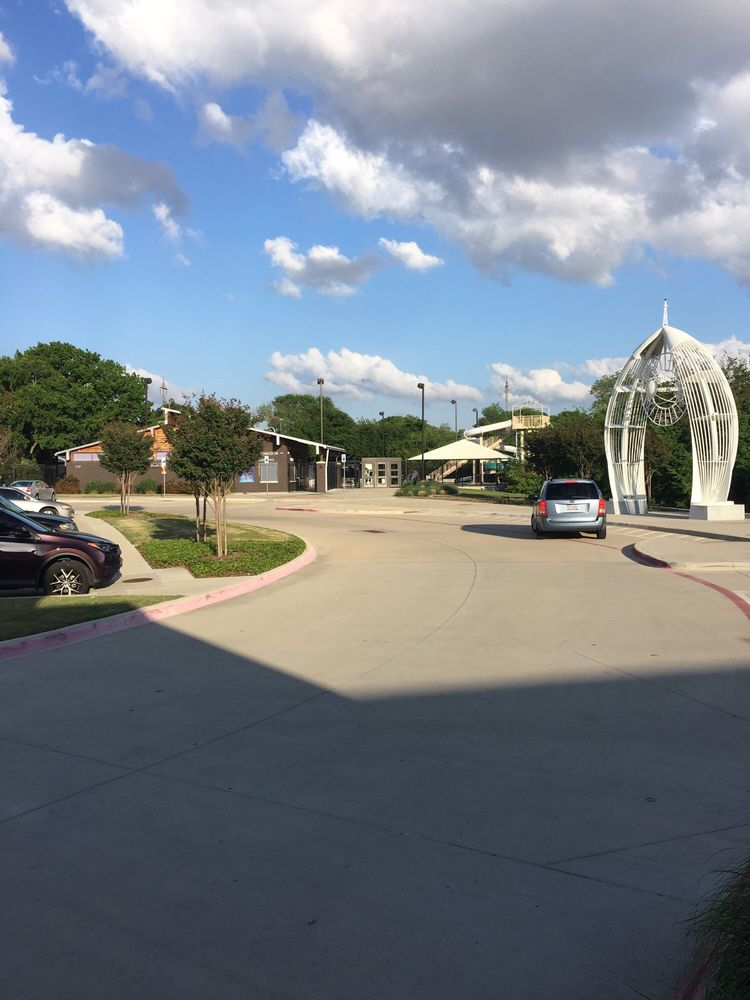 Heights Park And Recreation Center: 711 W Arapaho Rd, Richardson, TX