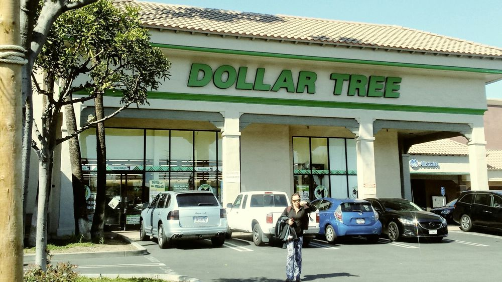 Dollar Tree: 11455 Jefferson Blvd, Culver City, CA