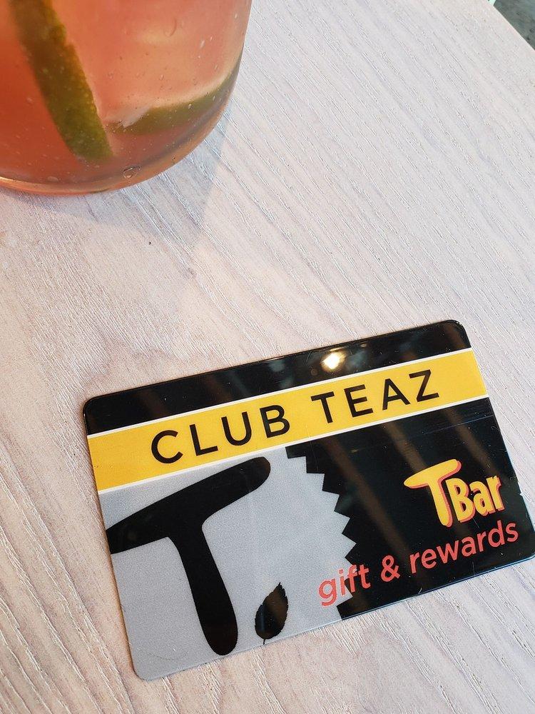 Tea Bar & Fusion Cafe