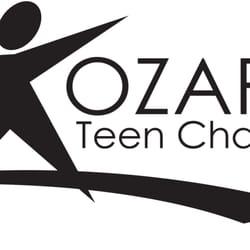 Teen challenge in mo