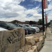 Cars Photo Of Rand S Auto North Salt Lake Ut United States