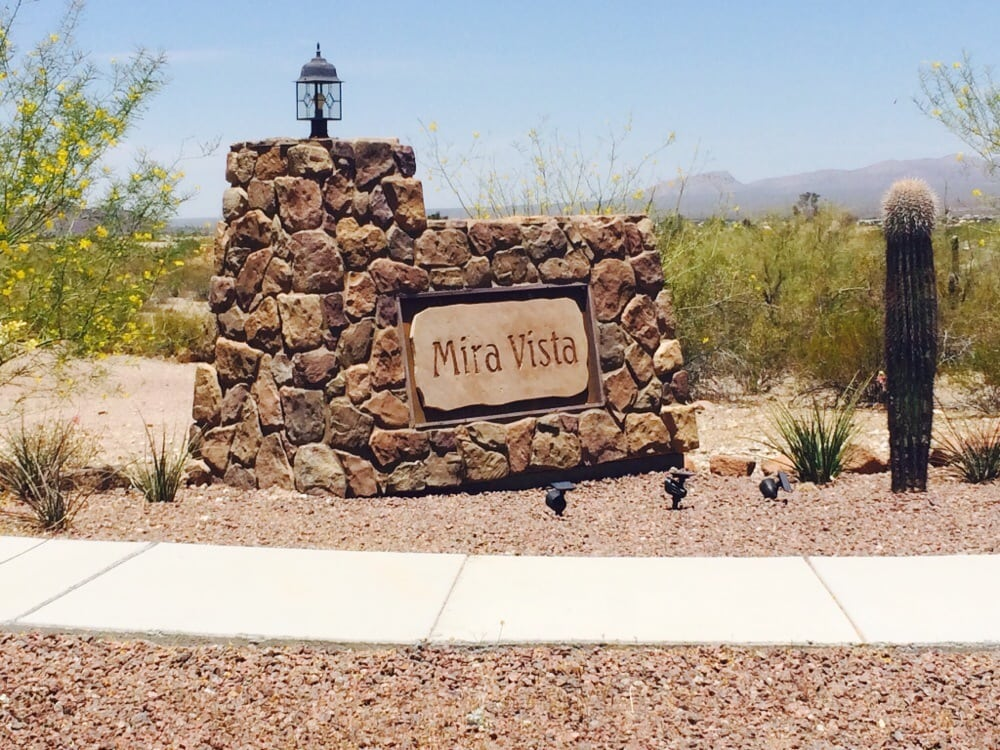 Mira Vista Resort Marana Arizona
