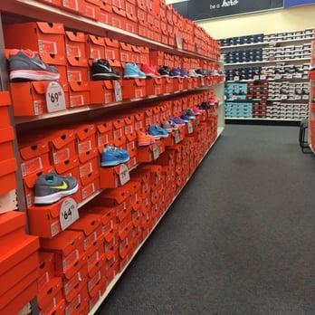 Shoe Stores In Killeen