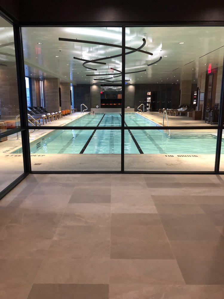 Indoor Pool - Yelp