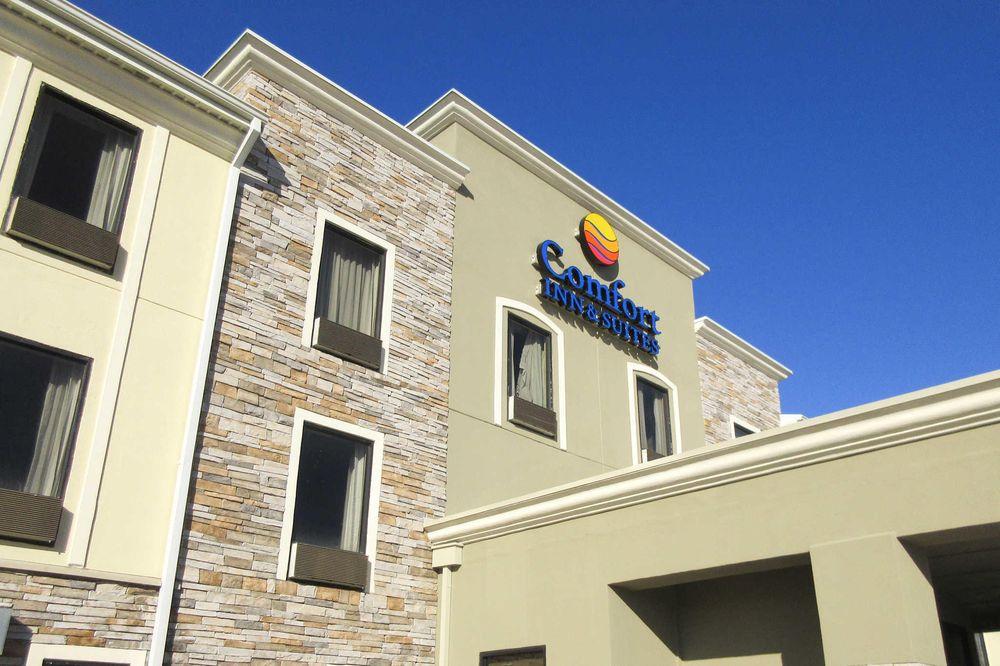 Comfort Inn & Suites Airport: 2949 Varsity St, Baton Rouge, LA