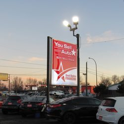 Automotive Avenues Lakewood Co Yelp >> You Sell Auto Car Dealers 6295 W Colfax Ave Lakewood Co