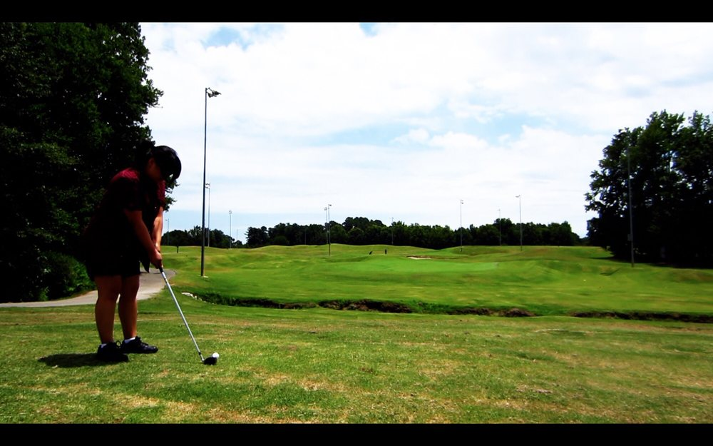 Knights Play Golf Center