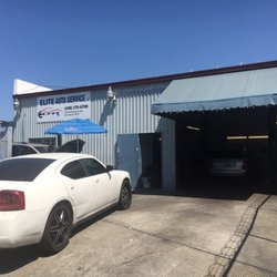 Elite auto service garages 505 santa ana ave downtown for United motors san jose
