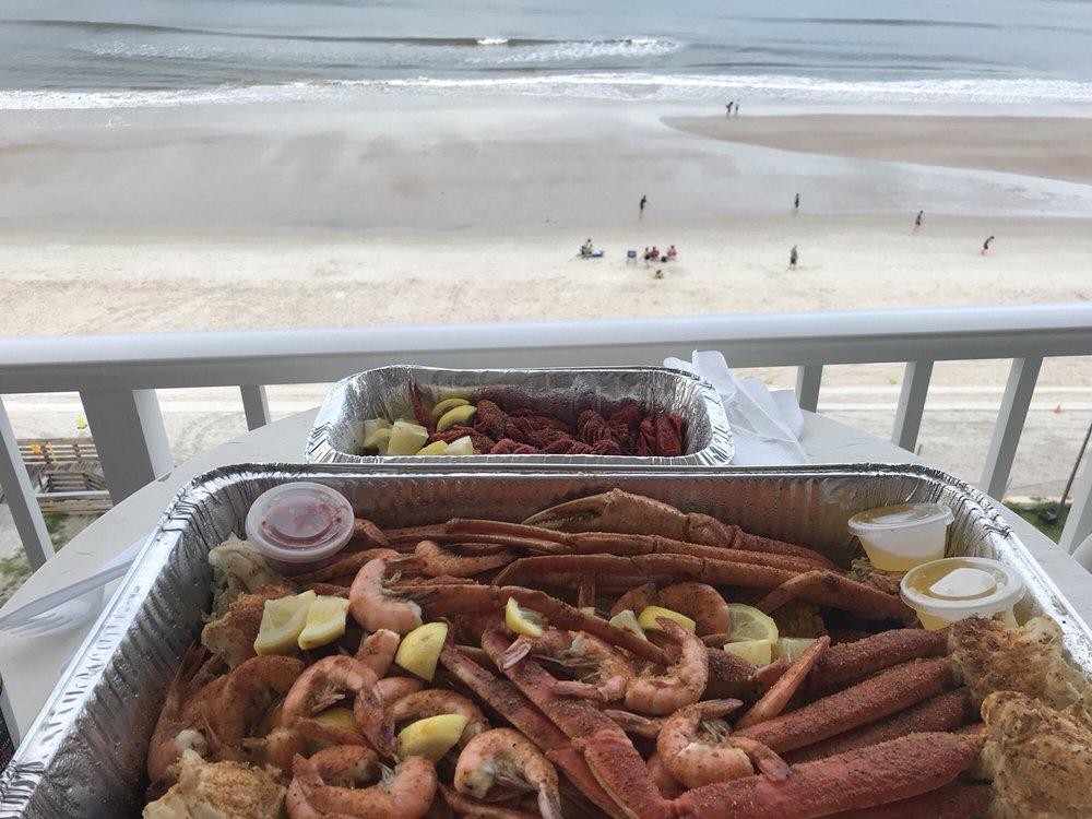 Macker Seafood