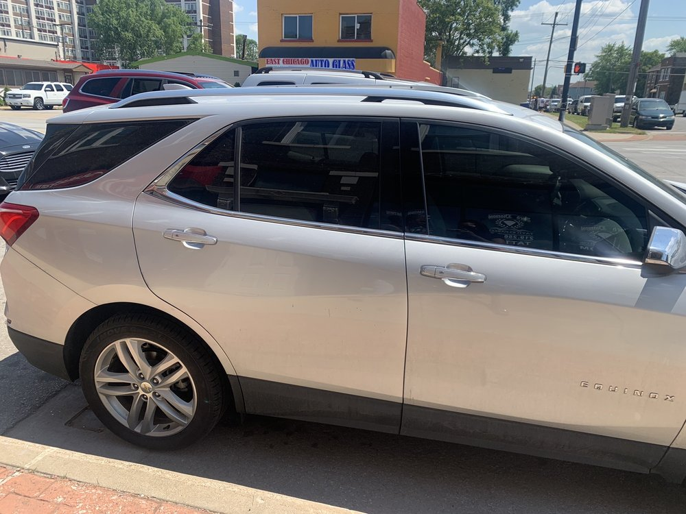 Solar Window Tint: 4145 Indianapolis Blvd, East Chicago, IN