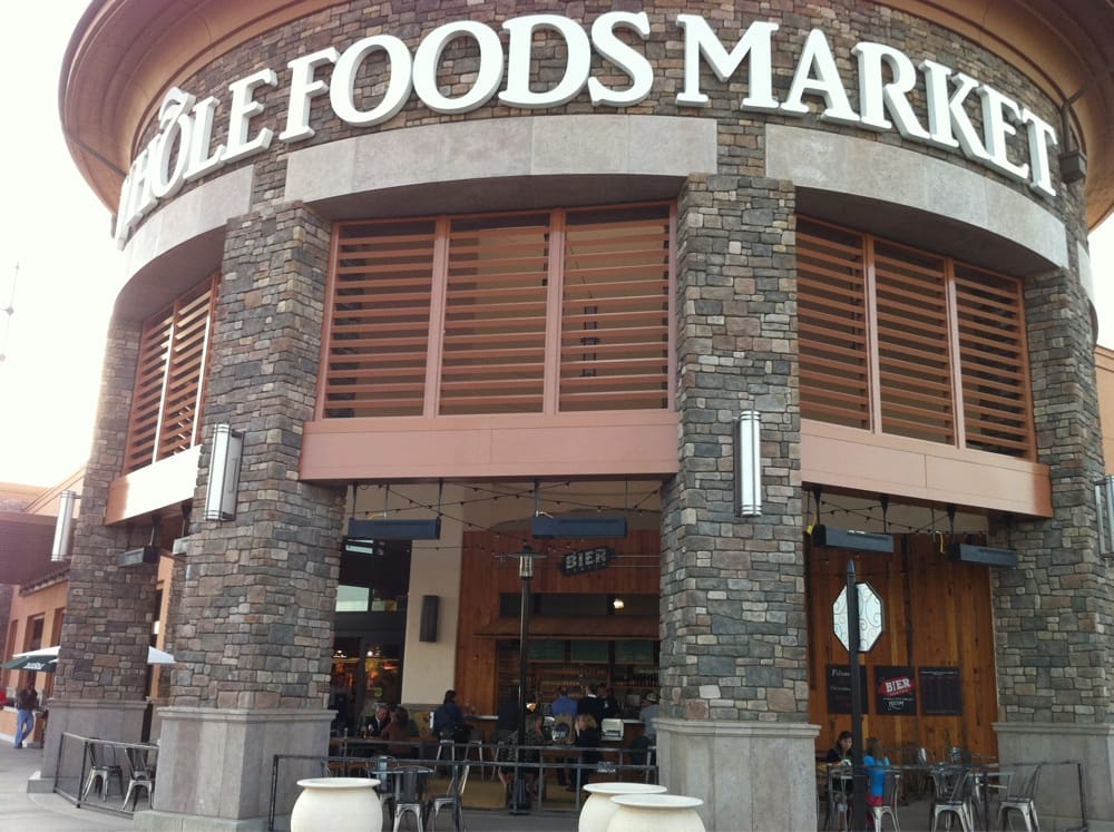 Whole Foods Folsom Ca