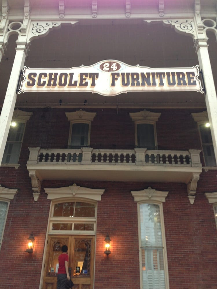 Scholet Furniture Furniture Stores 561 Main St
