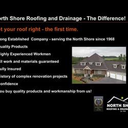 Photo Of North Shore Roofing U0026 Drainage   North Vancouver, BC, Canada. North
