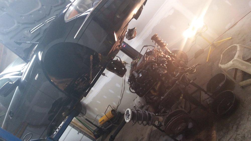 Tek World Auto